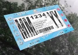 City Sticker Late Fee Waiver & Ticket Enforcement