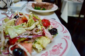 Mirabella Salad