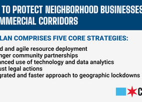 City Plan to Protect Neighborhood Businesses and Commercial Corridors