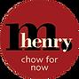 mhenry logo