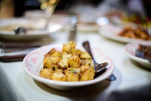 Side of Potatoes