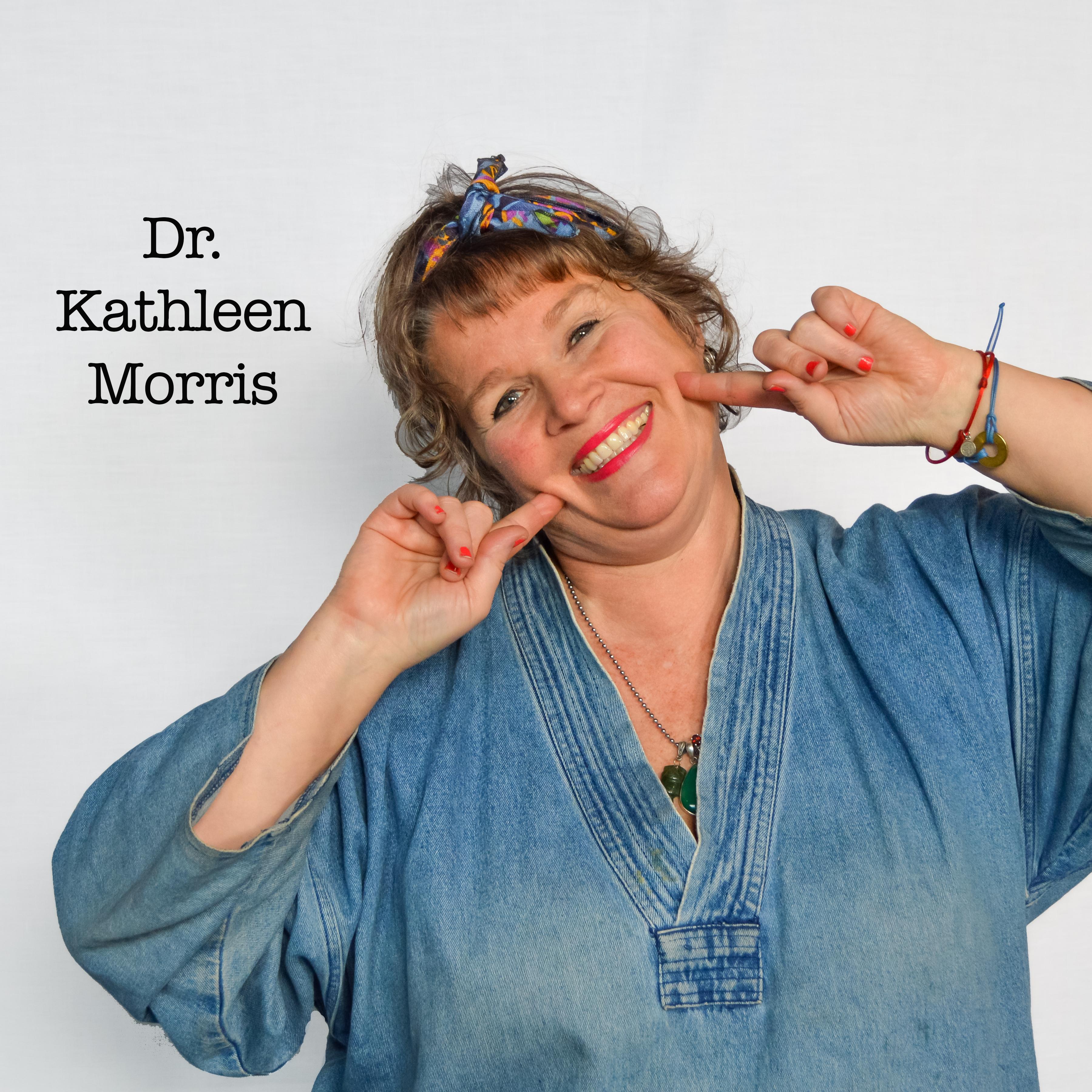 Dr. Kathleen Morris