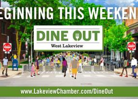 Dine Out West Lakeview
