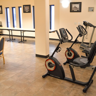 Community Room/ Gym