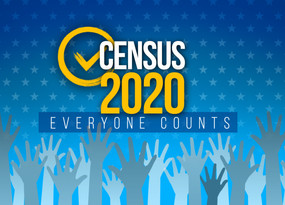 Have You Filled Out the Census Yet?