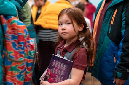 Scripps Reading Festival