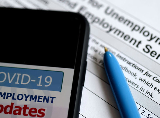 DeGazon pushes to extend unemployment benefits