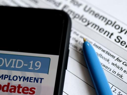 DeGazon pushes to extend unemployment benefits