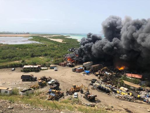 DeGazon & Francis proposes legislation for a Waste Reduction Plan
