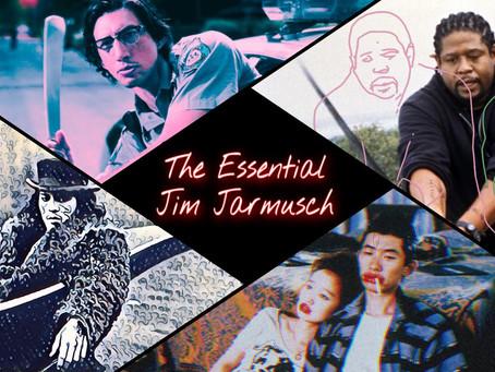 The Essential Jim Jarmusch
