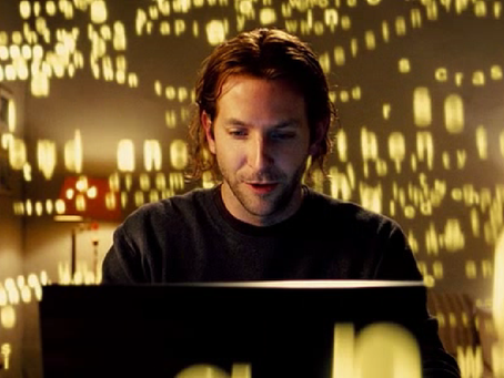 Is 2011's Limitless actually brilliant?