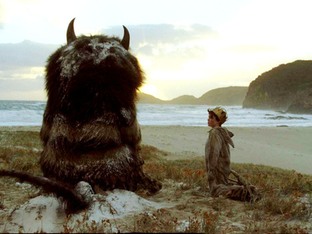 Why did we forget about Where the Wild Things Are?