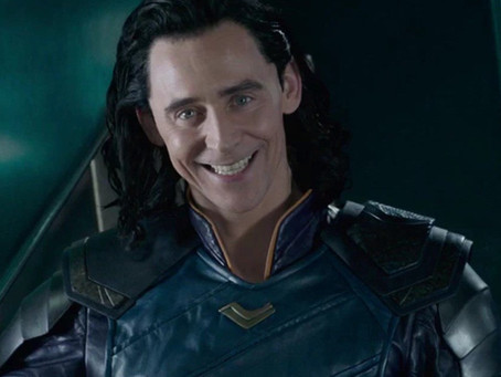 Loki's Gender Identity is a Move in a New Direction. Let's Hope Disney Delivers.