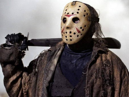 Purely Kino Presents: Every Friday the 13th Movie Ranked.