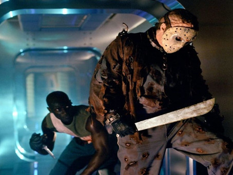 In Defense of Jason X, 20 Years Later