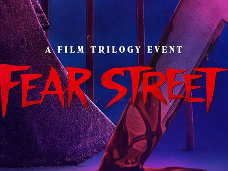 The Fear Street Trilogy is a Nostalgic and Gruesome Step Forward for the Future of Streaming.