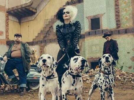 The Devil Wears Dalmation: Cruella in Two Reviews