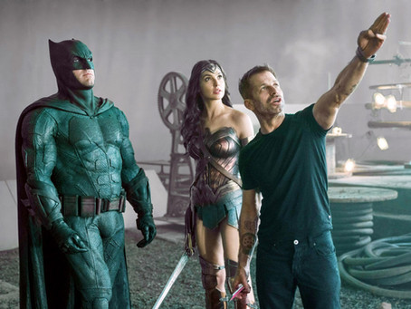 Enter the Snyder-Verse: How Zack's Vision Amazingly Paid Off