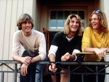 Not Just Another Teen Movie: Revisiting Fast Times at Ridgemont High.