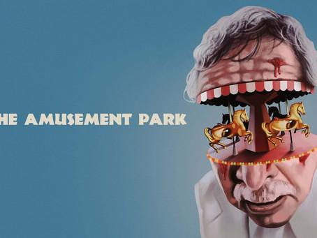 The Amusement Park: Romero's Educational Horror Film Wants You to Respect Your Elders!