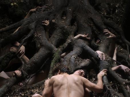 The Depression Trilogy w/ Lars Von Trier Reviewed: Antichrist