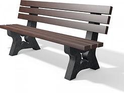 Bromham Bench