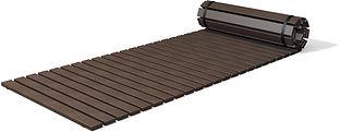 Roll Out Boardwalk