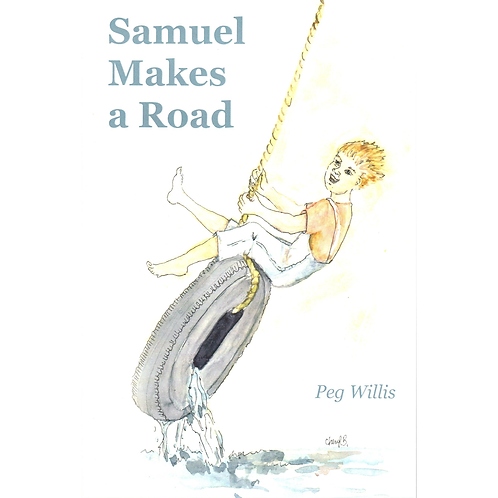 Samuel Makes a Road