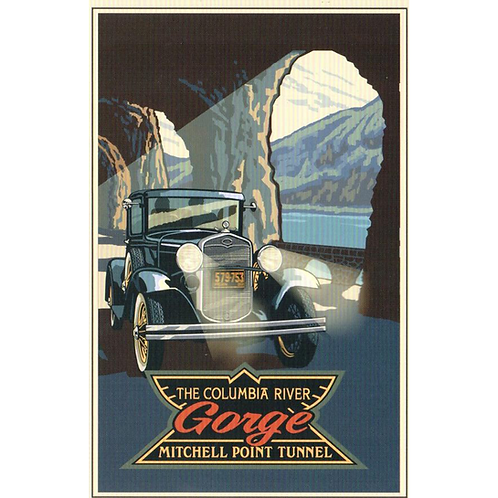 Mitchell Point Tunnel