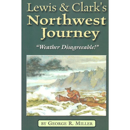 Lewis & Clarks NW Journey
