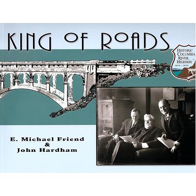King of Roads, Friend & Hardam
