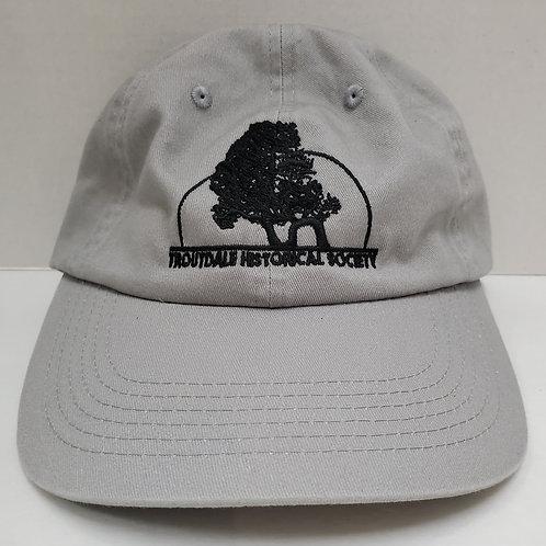 THS Ball Cap - Chrome