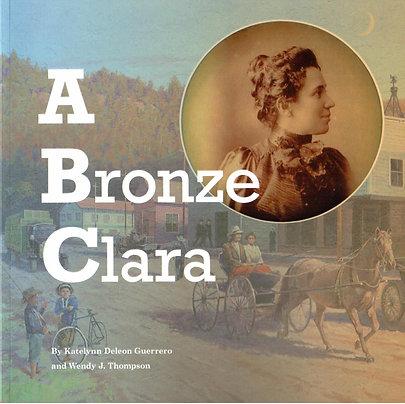 A Bronze Clara