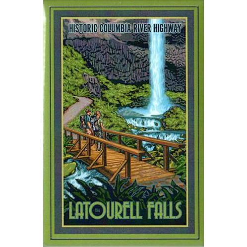 Latourell Falls - 2 sizes