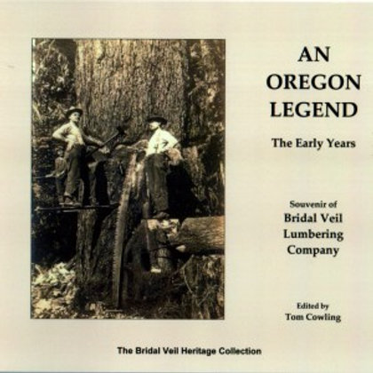 An Oregon Legend: The Early Years