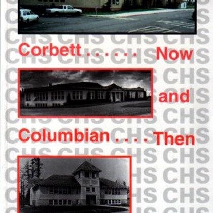 Corbett / Columbia: Now And Then