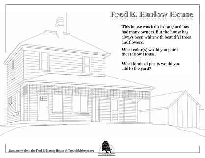 Harlow House coloring page.png