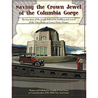 Saving the Crown Jewel of the Columbia River Gorge