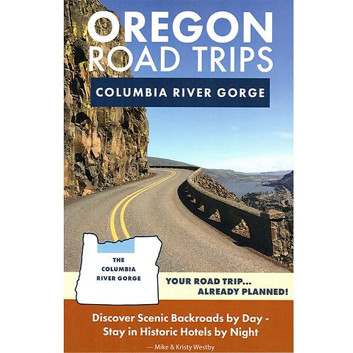 Oregon Road Trips: Columbia River Gorge