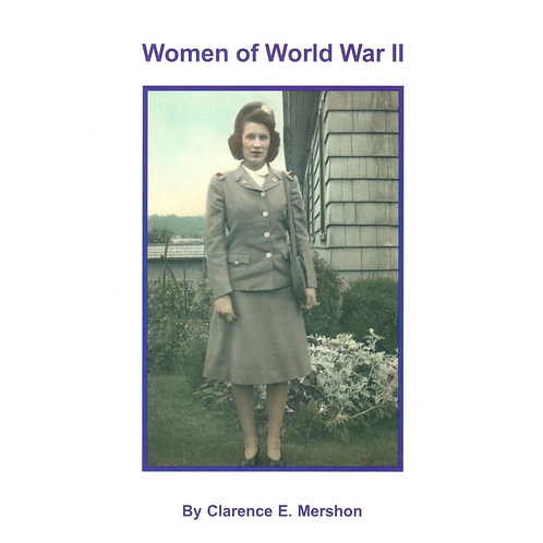 Women of World War II