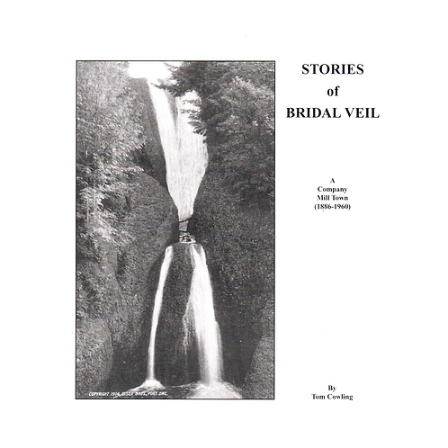 Stories of Bridal Veil, Tom Cowling
