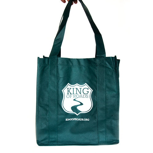 King of Roads tote