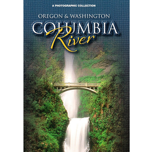 Oregon & Washington Columbia River