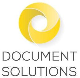 Document Solutions recruitment
