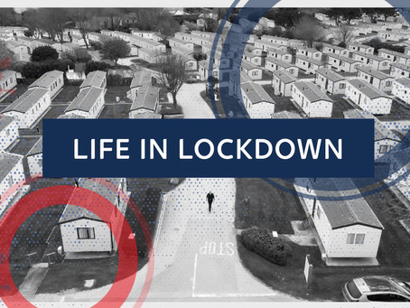 Top 10 ways to help with Mental Health during Lockdown