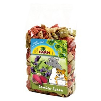 Лакомства JR Farm подушечки из овощей