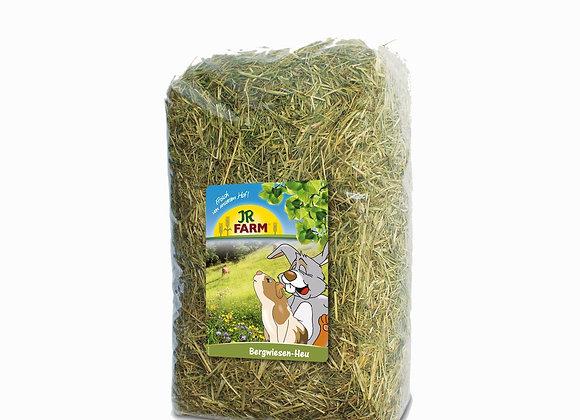 Сено для кроликов JR Farm