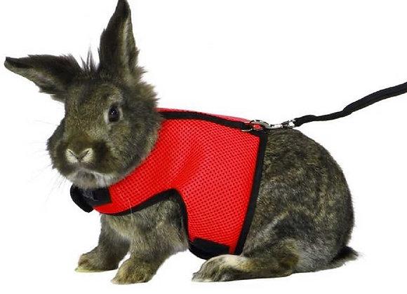 Шлейка для кролика Ferplast