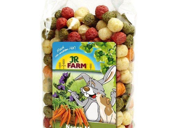 Лакомства JR Farm шарики из овощей и люцерны