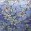 Thumbnail: Vitral Azul Con Flores